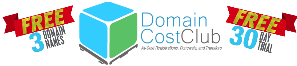 Domain Cost Club